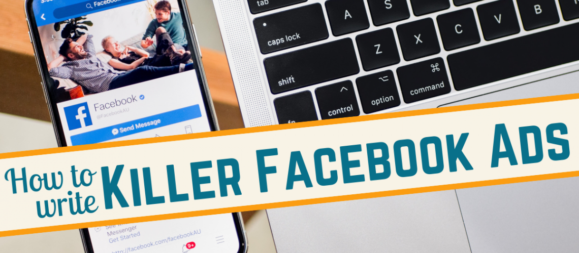 How to write good facebook ads